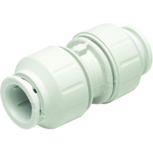 Speedfit 10mm Equal Straight Connector PEM0410W