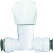 Speedfit 15mm Stop Valve 15STV