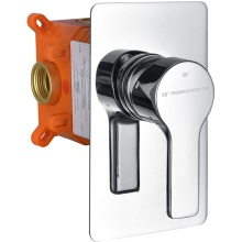 Sport Single Outlet Concealed Thermo Shower Valve