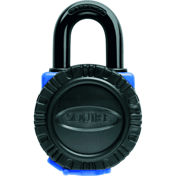 Squire Brass All Terrain Padlock 52mm ATL4