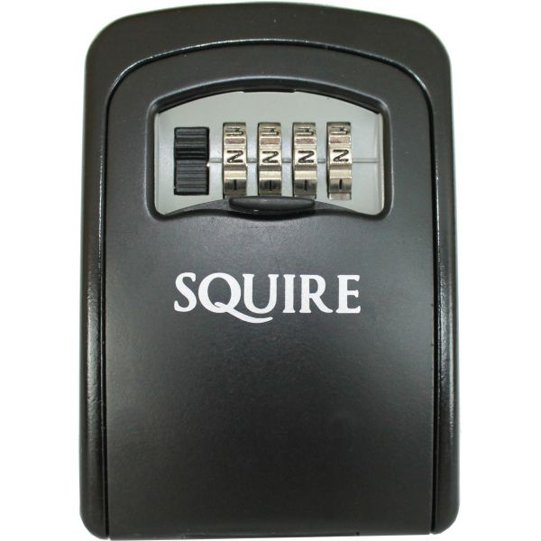 Squire Combination Key Keep Box