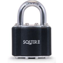 Squire Laminated Steel Padlock 38mm Stronglock 35