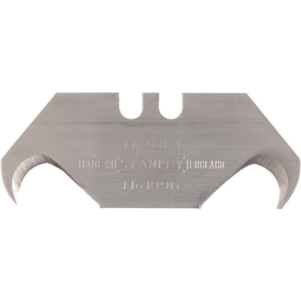 Stanley 0.11.983 Pk/5 Hooked Knife Blades 1996B