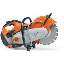 Stihl Petrol Cut-Off Saw 12in TS410 42380112800