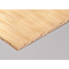 Structural Plywood 2440 x 1220 x 18mm