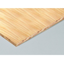 Structural Softwood Veneer Plywood 2440 x 1220 x 18mm