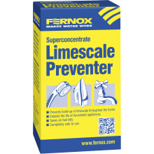 Superconcentrate Limescale Preventer 450g