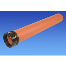 Supersleve Pipe 225mm Pipe 1.75m SP175/4S