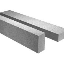 Supreme Prestressed Concrete Lintel R22 2100mm