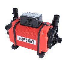 Suregraft 1.5 Centrifugal Shower Pump