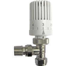 Suregraft 15mm White Angled TRV 403-2050