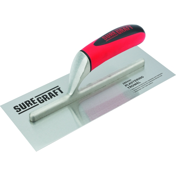 Suregraft 280mm/11in Plastering Trowel