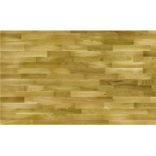 Suregraft 3 Strip Engineered Oak Flooring 1092 x 207 x 14mm 1.58m2