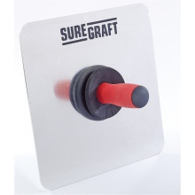 Suregraft 300mm Aluminium Plasterers Hawk