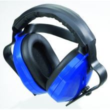Suregraft Big Blue Cyclone Ear Defenders