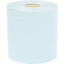 Suregraft Blue Paper Roll 2-Ply 150m