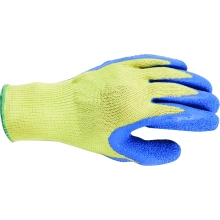 Suregraft Cut Resistant Kevlar Grip Gloves