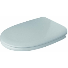 SureGraft Harmony Soft Close Toilet Seat White