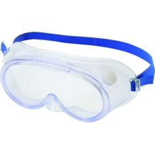 Suregraft Impact Direct Vent Goggles