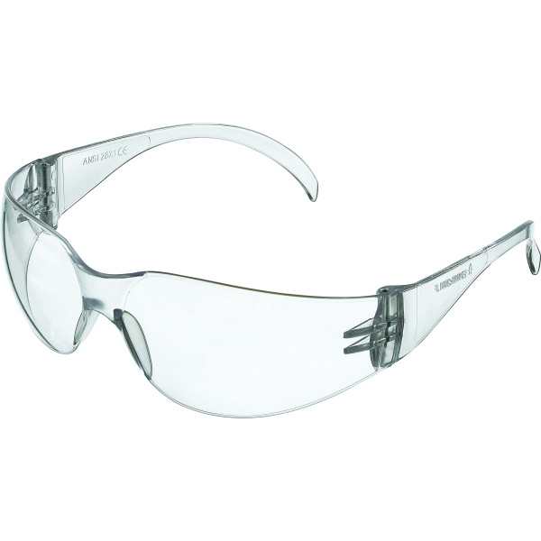 Suregraft Jaguar Safety Specs - Clear Lens