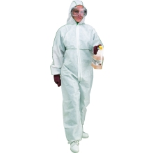 Suregraft Keep Safe Type 5/6 Coveralls Size xL