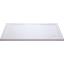 Suregraft Low Level Stone Shower Tray