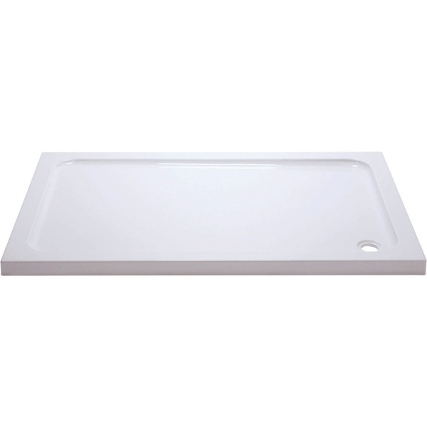 Suregraft Low Level Stone Tray 900x800mm