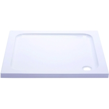 Suregraft Low Profile Shower Trays Inc. Waste