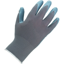 Suregraft Nitrile Foam Wet Handling Gloves Size 10