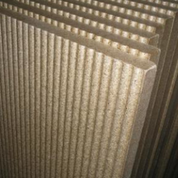 Suregraft Reeded Fibreboard (Pk2)