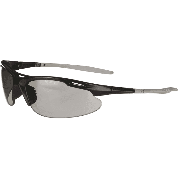 Suregraft Spitfire 2 Safety Specs - Smoke Lens