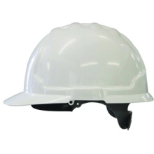 Suregraft Standard White Safety Helmet