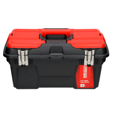 SureGraft Toolbox c/w Metal Latches 19""