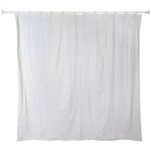 Suregraft White 1800x1800mm Curtain