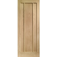 Suregraft Worcester Oak Veneer Door