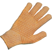 Suregraft Yellow Criss Cross Gloves