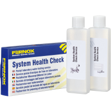 System Health Check Test Kit