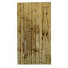TAFS Feather Edge Gate Pressure Treated 915x1750mm