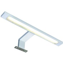 TBar LED Light and Driver Cool White 6000K Chrome
