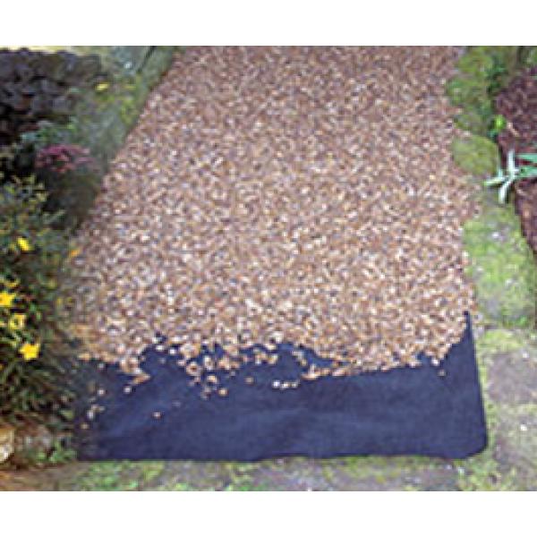 Landscaping Mulch Fabric : Tdp m landscape fabric bulk roll