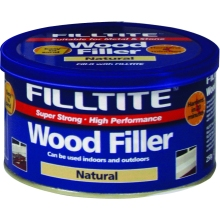 Tembe 250g Filltite Wood Filler F18101