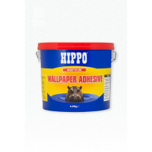 Tembe Hippo Ready To Use Wallpaper Adhesive 4.5kg
