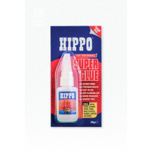 Tembe Hippo Super Glue 30gm