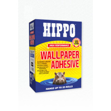 Tembe Hippo Wall Paper Paste 20 Roll