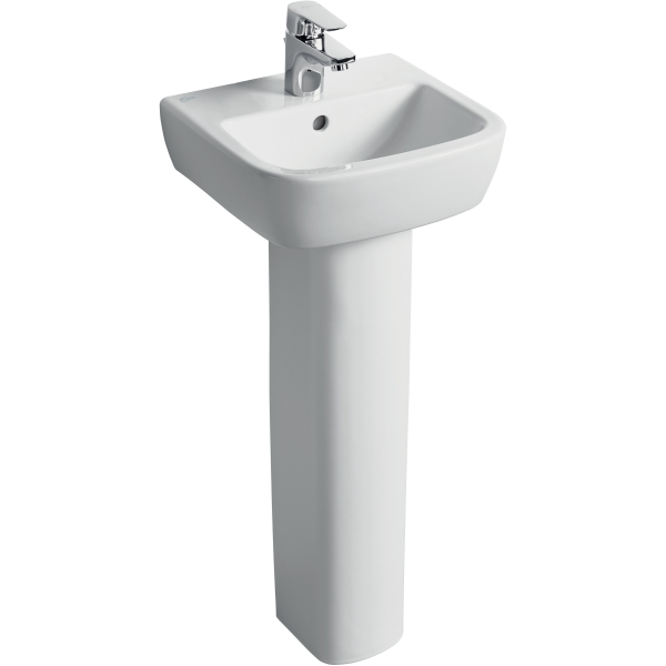 Tempo Hand Rinse Basin 350 2 Taphole