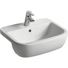Tempo Semi-Countertop Basin 550