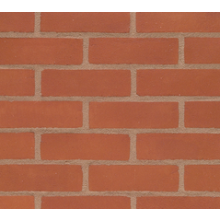 Terca Bricks 65mm Dorchester Red Brick