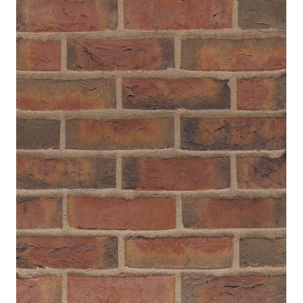 Terca Bricks 65mm Kassandra Multi Brick Buildbase