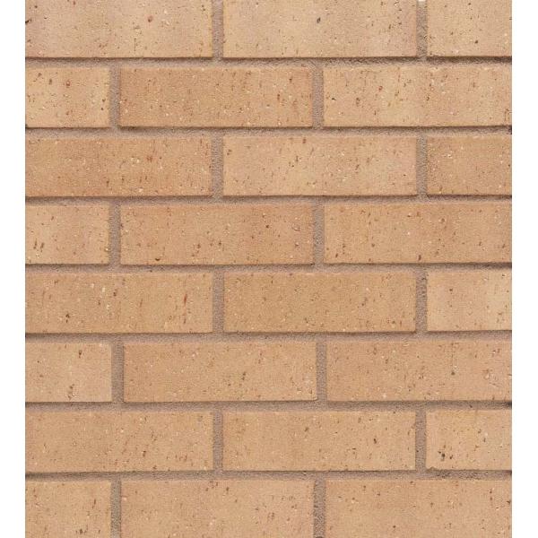 Terca Bricks 65mm Nevada Buff Wirecut Brick Buildbase