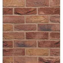 Terca Bricks 65mm Olde Farndale Multi Brick